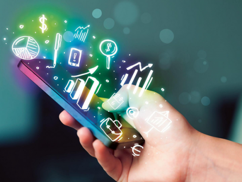 Dijital Reklamcılık Startup E-Ticaret Makalesi