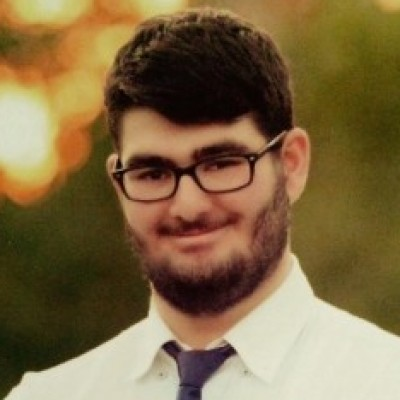 Atif Büyükelyas kullanıcısının profil fotoğrafı