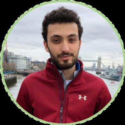 Erke Canbazoğlu kullanıcısının profil fotoğrafı