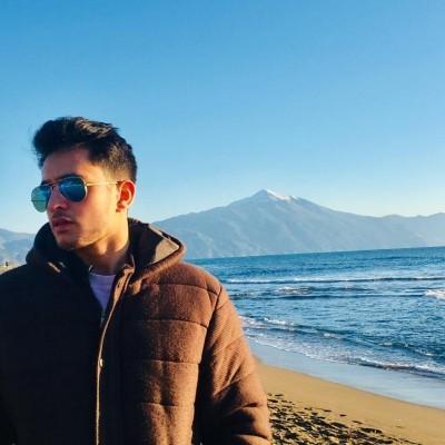 Furkan Yaman kullanıcısının profil fotoğrafı