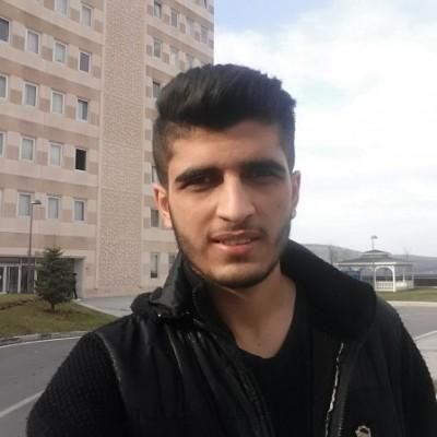 Fatih Şükran kullanıcısının profil fotoğrafı