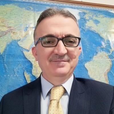 Mustafa Bayhan kullanıcısının profil fotoğrafı