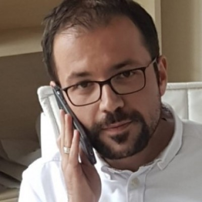 İbrahim Ercankal kullanıcısının profil fotoğrafı