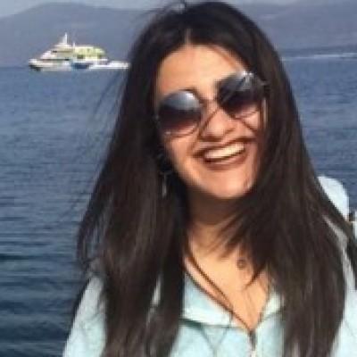 Yaren KISA kullanıcısının profil fotoğrafı