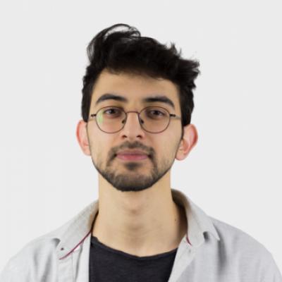 Ahmet Emin Eker kullanıcısının profil fotoğrafı