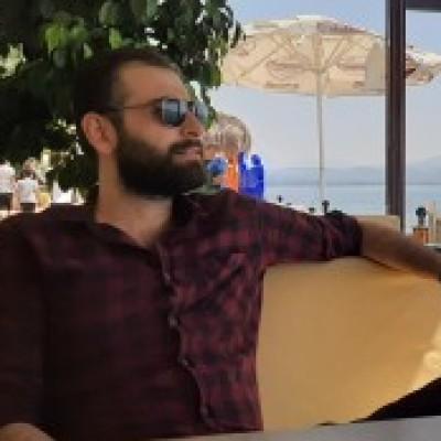 Nurettin Şimşek kullanıcısının profil fotoğrafı