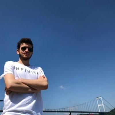 Enes MALKAZ kullanıcısının profil fotoğrafı