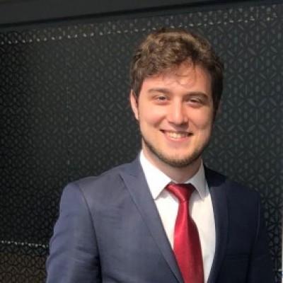 Süleyman Kapısız kullanıcısının profil fotoğrafı