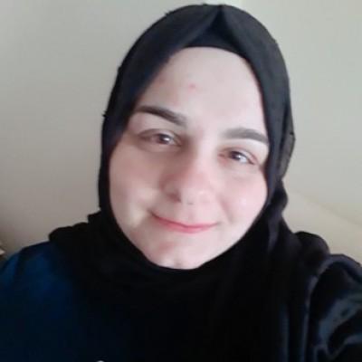 Hatice yıldırım kullanıcısının profil fotoğrafı