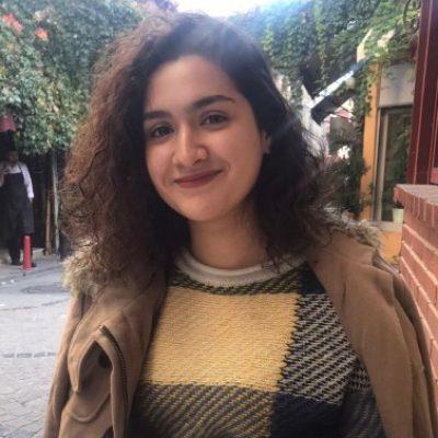 Sevde Erciyes kullanıcısının profil fotoğrafı