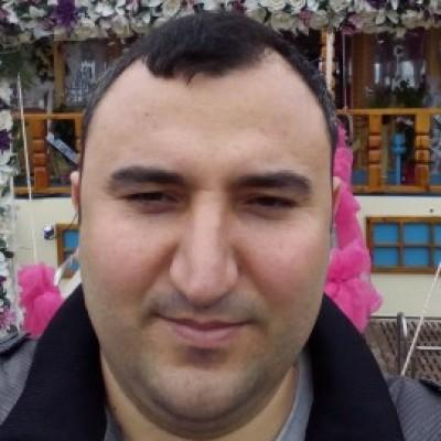 Şenol YAVAŞ kullanıcısının profil fotoğrafı