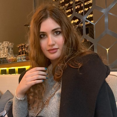 Melisa İskurt kullanıcısının profil fotoğrafı