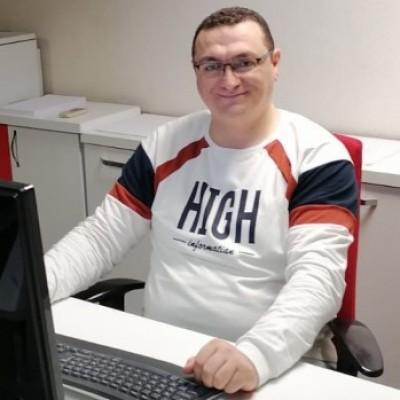 Muhammet Emin DEMİR kullanıcısının profil fotoğrafı