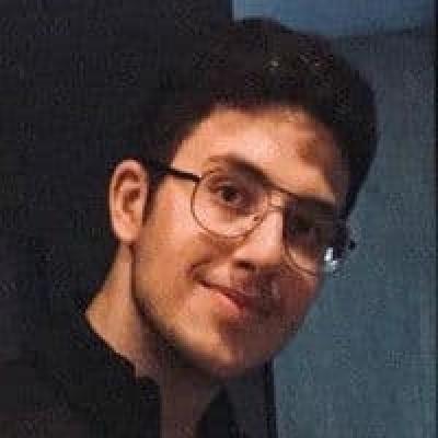 A. Furkan Budak kullanıcısının profil fotoğrafı