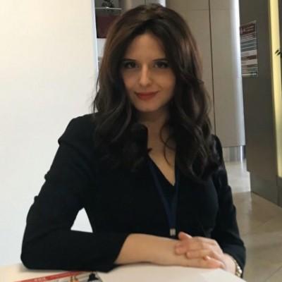 Ecem Yıldız kullanıcısının profil fotoğrafı