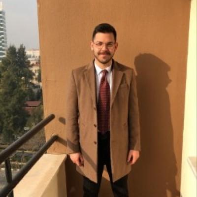 Enes Ünal kullanıcısının profil fotoğrafı