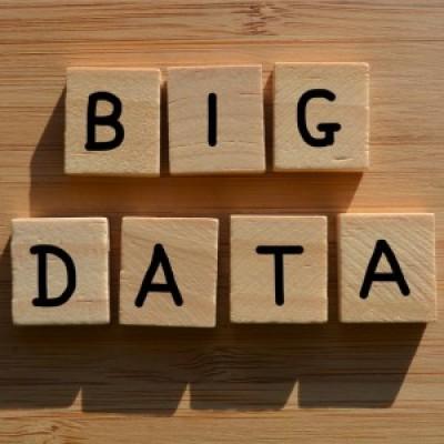 Büyük Veri (Big Data) grup logosu