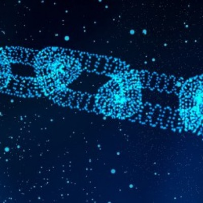 Kripto Para / Block Chain grup logosu